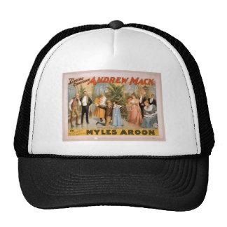 Myles Aroon, 'Andrew Mack', I'm Your's till Death Trucker Hats