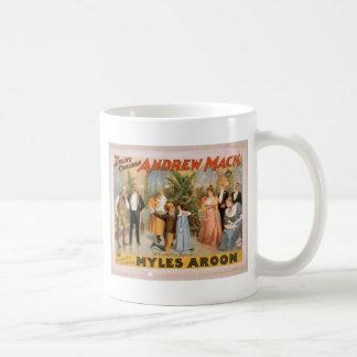 Myles Aroon, 'Andrew Mack', I'm Your's till Death Mug