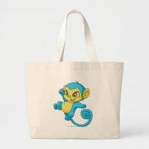 Mynci Blue bags