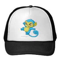 Mynci Blue hats