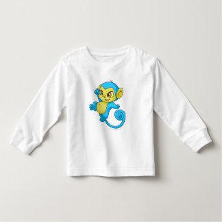 Mynci Blue T-shirt