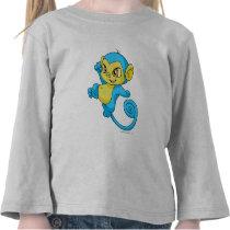 Mynci Blue t-shirts