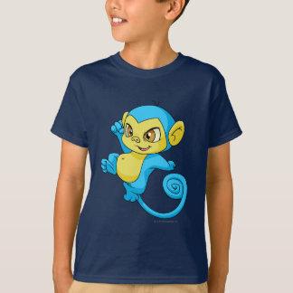 Mynci Blue Tshirts