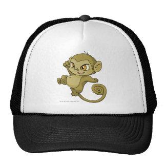 Mynci Brown Cap