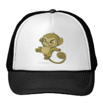 Mynci Brown hats