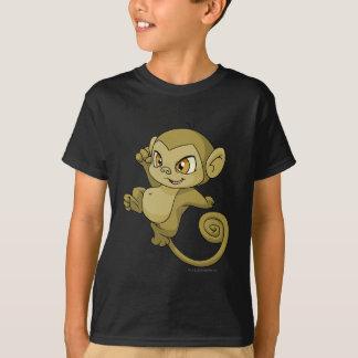 Mynci Brown T-shirt