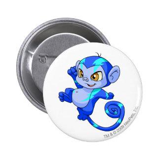 Mynci Electric 6 Cm Round Badge