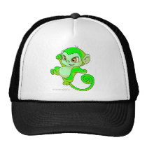 Mynci Glowing hats