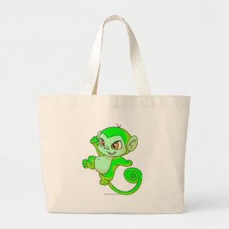 Mynci Glowing Jumbo Tote Bag