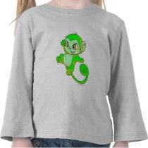 Mynci Glowing t-shirts