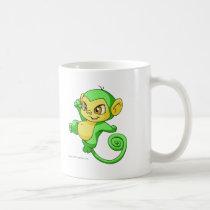 Mynci Green mugs