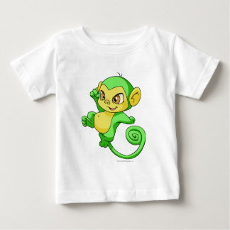 Mynci Green Shirt