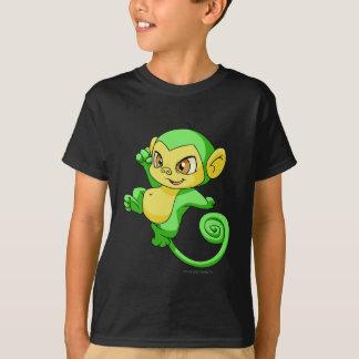 Mynci Green Shirts
