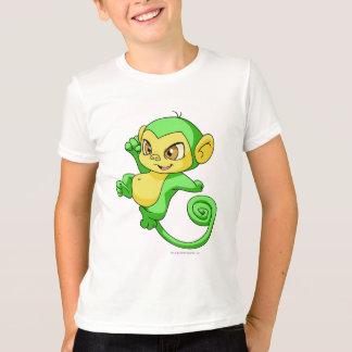 Mynci Green Tee Shirts