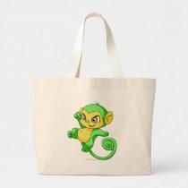 Mynci Green bags