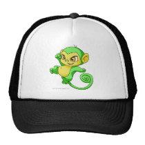 Mynci Green hats