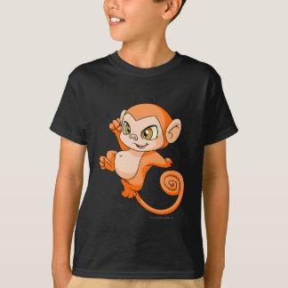 Mynci Orange Shirt