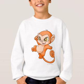 Mynci Orange T-shirt