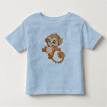 Mynci Orange t-shirts