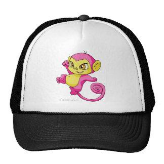 Mynci Pink Cap