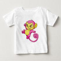Mynci Pink t-shirts