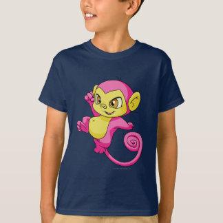 Mynci Pink Tshirt