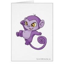 Mynci Purple cards
