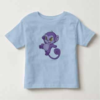 Mynci Purple Tee Shirt