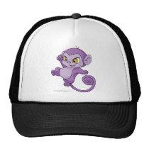 Mynci Purple hats