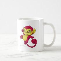 Mynci Red mugs