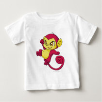 Mynci Red t-shirts