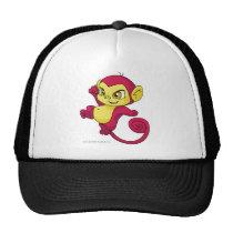 Mynci Red hats