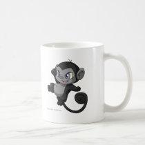 Mynci Shadow mugs