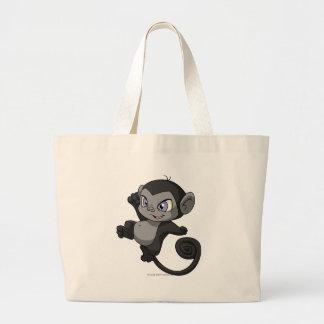 Mynci Shadow Jumbo Tote Bag