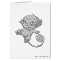 Mynci Silver cards