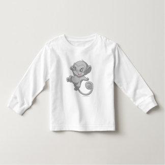 Mynci Silver T-shirt