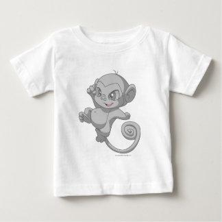Mynci Silver Tee Shirt