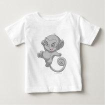 Mynci Silver t-shirts