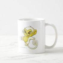 Mynci White mugs