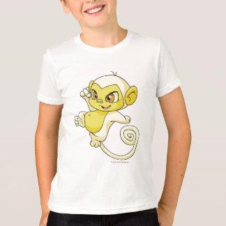 Mynci White T Shirt