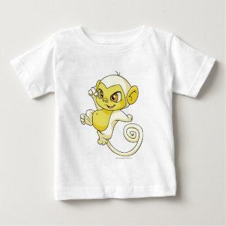 Mynci White Tee Shirt