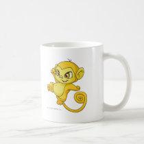 Mynci Yellow mugs