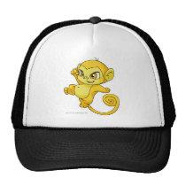 Mynci Yellow hats