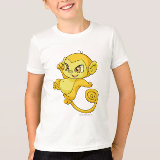 Mynci Yellow T Shirt