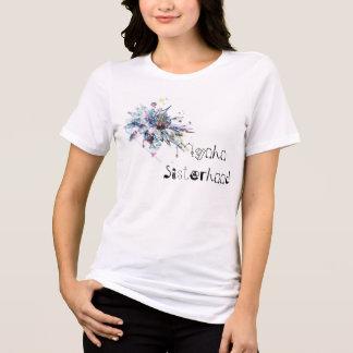 Myoho Sisterhood Arty T-Shirt