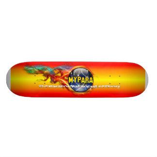 MyPara Skate Board Deck