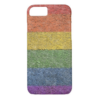 MyPride365 - Rainbow Brick Phone Case