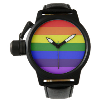 MyPride365 - Rainbow Watch