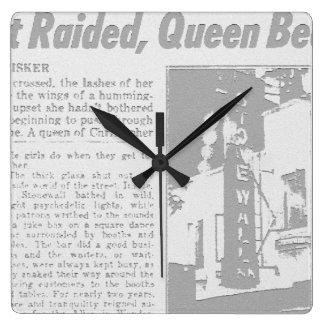 MyPride365 - STONEWALL - Gay Newspaper Clock