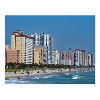 Myrtle Beach 361 Postcard